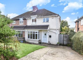 Thumbnail 3 bedroom semi-detached house for sale in High Wycombe, Buckinghamshire
