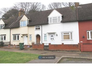 Thumbnail 3 bed terraced house to rent in Bramble Close, Maidstone