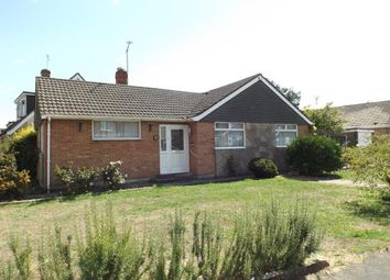 Thumbnail 3 bed bungalow for sale in Dereham Way, Poole