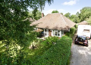 Thumbnail 3 bed detached house for sale in Millers Lane, Outwood, Redhill, Surrey