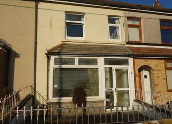Thumbnail 2 bed terraced house for sale in Marjorie Street, Trealaw