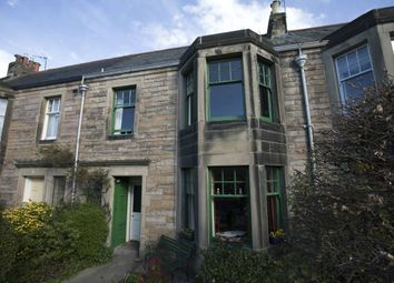 Thumbnail 4 bed terraced house for sale in 13 Lockharton Avenue, Craiglockhart