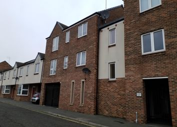 Thumbnail 2 bed duplex to rent in Parliament Street, Stockton