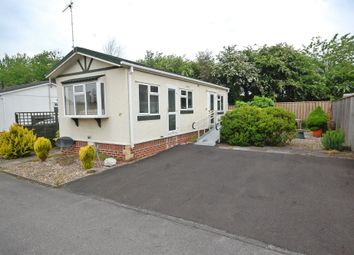 Thumbnail 1 bed detached bungalow for sale in Low Carrs Park, Framwellgate Moor, Durham