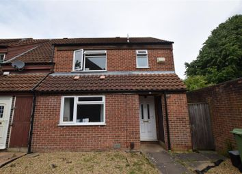 Thumbnail 4 bed terraced house to rent in Lushington Close, Norwich