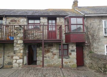 Thumbnail 2 bedroom terraced house to rent in Primrose Hill, Goldisthney, Penzance