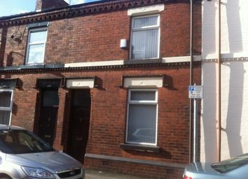 Thumbnail 2 bed terraced house to rent in Vincent Street, St. Helens
