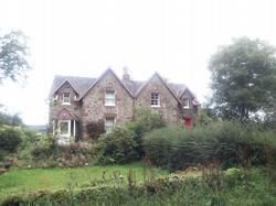 Thumbnail 2 bedroom semi-detached house to rent in Old Greenock Road, Langbank, Port Glasgow