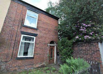 Thumbnail 3 bedroom end terrace house for sale in Bolton Road, Radcliffe, Manchester