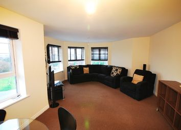 Thumbnail 2 bedroom flat for sale in Cosgrove Court, High Heaton, Newcastle Upon Tyne
