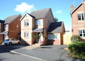 Thumbnail 3 bed detached house for sale in Twynersh Avenue, Chertsey