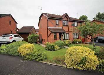 Thumbnail 3 bedroom semi-detached house for sale in Peachtree Close, Fulwood, Preston