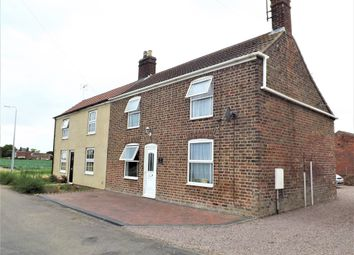Thumbnail 3 bed semi-detached house for sale in Gauntlet Road, Bicker, Boston