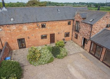 Thumbnail 5 bed barn conversion for sale in Long Lawford, Rugby