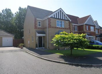 Thumbnail 4 bed detached house for sale in Palmerston Street, South Shields