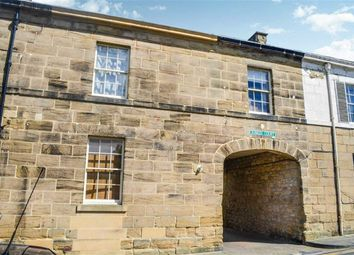 Thumbnail 3 bed semi-detached house for sale in Howick Street, Alnwick, Northumberland