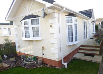 Thumbnail 1 bed mobile/park home for sale in Ascot Park (Ref 6088), Blythewood Lane, Ascot, Berkshire