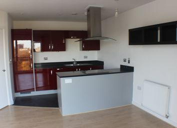 Thumbnail 2 bedroom flat to rent in Whitestone Way, Croydon