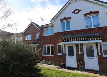 Thumbnail 3 bed property for sale in Springdale Close, Moreton, Wirral