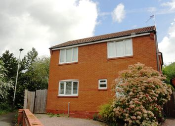 3 bed detached house to rent in Speedwell Drive, Hamilton, Leicester LE5
