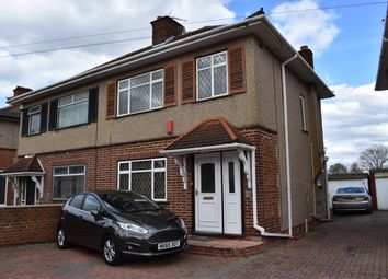 3 bed semi-detached house for sale in Goshawk Gardens, Hayes UB4