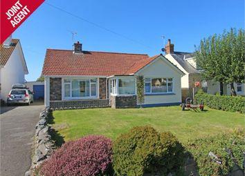 Thumbnail 3 bed detached bungalow for sale in Stormydown, La Rue D'aval, Houmet, Vale