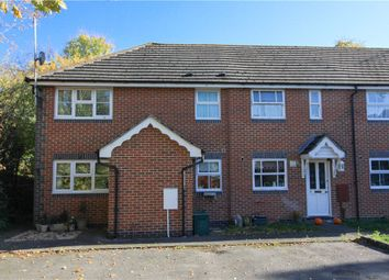 Thumbnail 1 bed terraced house for sale in Lower Canes, Yateley, Hampshire