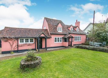4 bed detached house for sale in Orchard Place, Colchester CO4
