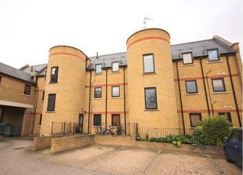 Thumbnail 2 bedroom flat to rent in Conrads Yard, Hertford