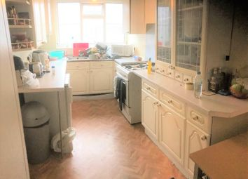 Thumbnail 4 bed flat to rent in Portia Way, Bow/Mile End