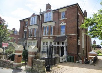 Thumbnail 3 bed flat for sale in Dane Road, St Leonards-On-Sea, East Sussex