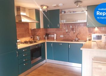 Thumbnail 2 bed flat to rent in Hermand Crescent, Slateford, Edinburgh