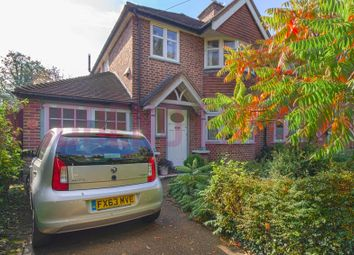 Thumbnail 3 bed semi-detached house for sale in Hillingdon Hill, Uxbridge