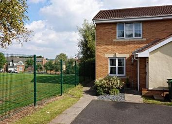 Thumbnail 2 bed end terrace house for sale in Regan Drive, Oldbury