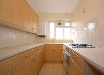 Thumbnail 3 bed flat to rent in Howard Road, Newington Green