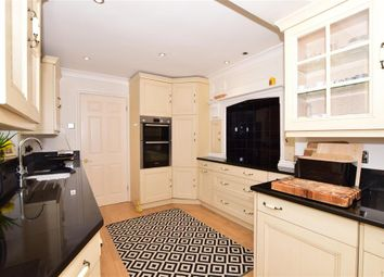 4 bed detached house for sale in Cherry Trees, Hartley, Longfield, Kent DA3