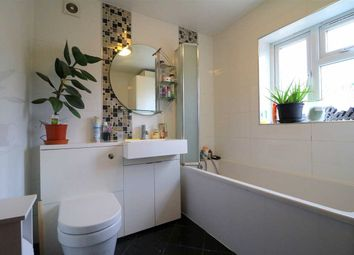 Thumbnail 3 bedroom terraced house to rent in Honey Hill Road, Bedford