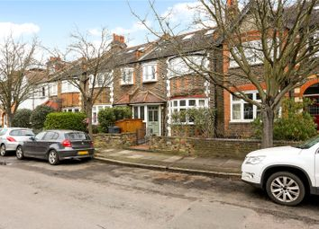 Observatory Road, East Sheen SW14. 4 bed terraced house for sale
