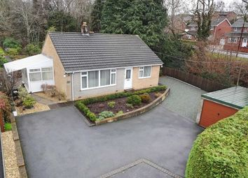 Thumbnail 3 bed detached house for sale in Derron, Llys Ifor, Llys Ifor, Newtown, Powys