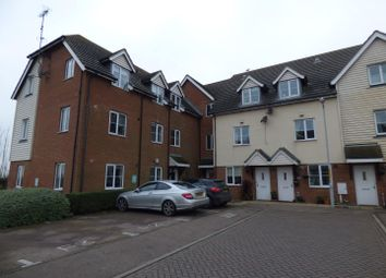 Thumbnail 2 bed flat for sale in Saddlers Mews, Ramsgate