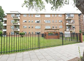 Thumbnail 4 bed flat to rent in Mcintyre Court, Studley Road, London