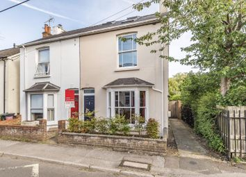 Thumbnail 3 bed semi-detached house for sale in Victoria Road, Alton