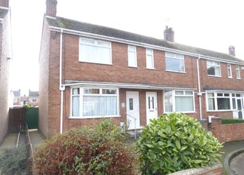 2 bed end terrace house for sale in Pendeen Grove, Hull HU8