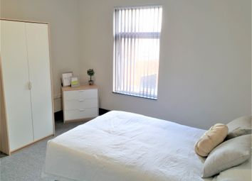 Thumbnail 4 bed shared accommodation to rent in Alexandra Road, Balby, Doncaster
