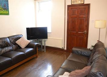 Thumbnail 3 bedroom terraced house for sale in Cobden Street, Peterborough