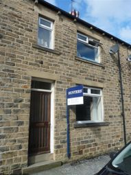 Thumbnail 3 bed terraced house to rent in Gladstone Street, Bingley