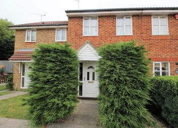 Thumbnail 2 bedroom terraced house for sale in Broad Oak Close, Eastbourne