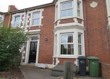 Thumbnail 3 bed terraced house to rent in The Vines, Grandstand Road, Hereford