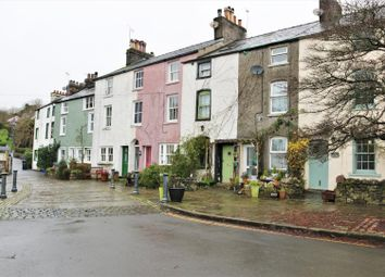 Thumbnail 2 bed terraced house for sale in The Gill, Ulverston