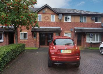 Thumbnail 2 bed flat for sale in Tolkien Way, Hartshill, Stoke-On-Trent